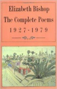 Bishop complete poems