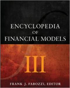 Ency Financial Models