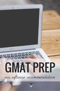 Here's our recommendation for the best #GMAT Prep software.