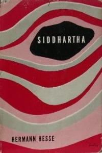 Today's #Book-A-Day is Siddhartha by Hermann Hesse.