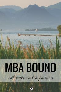 MBA Bound