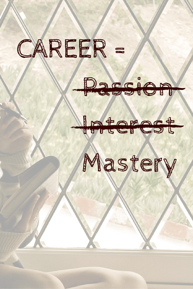 ask kate response choosing a major career interest vs passion passion vs interest