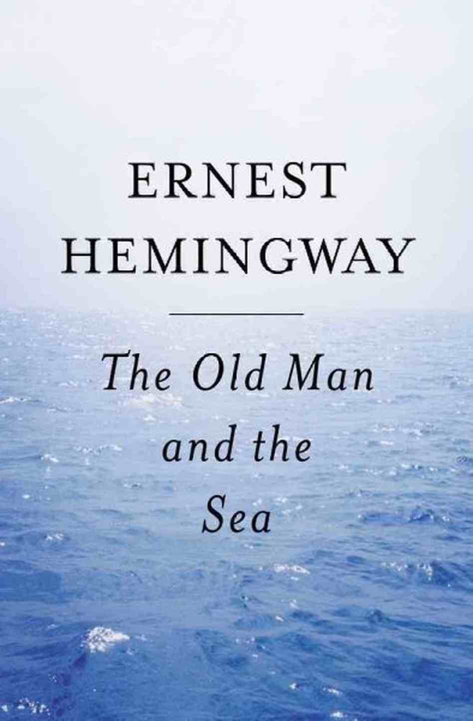 the story of santiago in the old man and the sea by ernest hemingway A short summary of ernest hemingway's the old man and the sea the old man and the sea is the story of an the old man's hero, joe dimaggio santiago is.