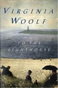 If you're looking for AP reading try To the Lighthouse by Virginia Woolf.  Our #Book-A-Day choice.