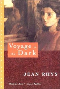 Looking for something to read try Voyage in the Dark by Jean Rhys from our AP Reading List. #Book-A-Day.
