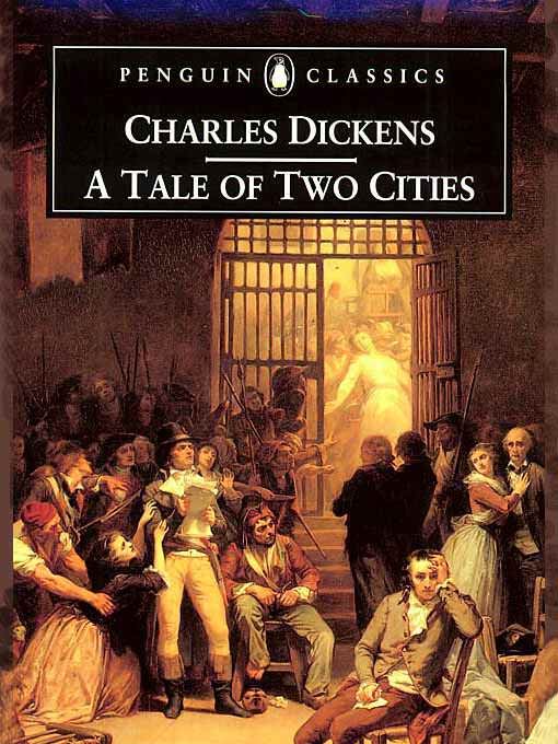 the symbolism of bargaining in a tale of two cities by charles dickens