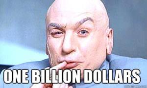 onebilliondollars