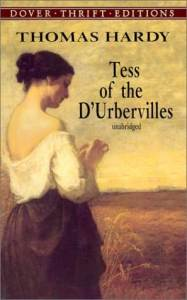 tess of the durbervils