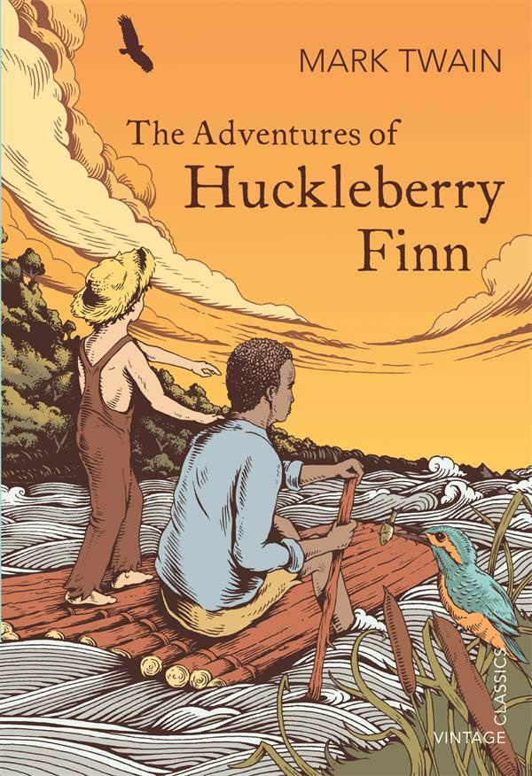 In The Adventures of Huckleberry Finn, what life lessons does Huck learn from his journey?
