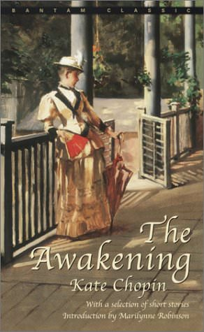 women in the awakening kate chopin essay